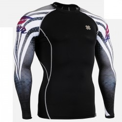 """CPDB38""  - FIXGEAR Second Skin Technical Compression Shirt ."