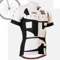 """CS3402"" - FIXGEAR Short Sleeve Cycling Jersey."