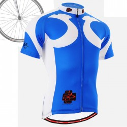 """CS2602"" - FIXGEAR Short Sleeve Cycling Jersey."