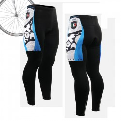 """LTG5"" - Pantalón Largo de Ciclismo FIXGEAR."