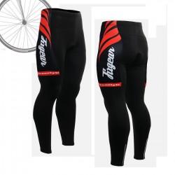 """""""LT36"""" - Pantalón Largo de Ciclismo FIXGEAR."""