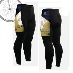 """""""LT32"""" - Pantalón Largo de Ciclismo FIXGEAR."""