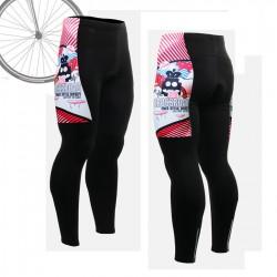 """""""LT29"""" - Pantalón Largo de Ciclismo FIXGEAR."""