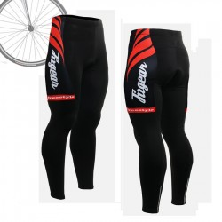 """Backdraft"" - FIXGEAR Long Cycling Pants."