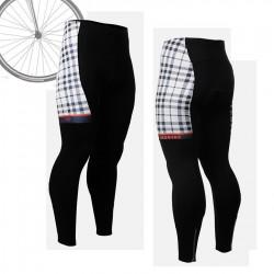 """""""LT1"""" - Pantalón Largo de Ciclismo FIXGEAR."""