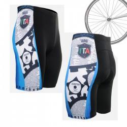 """""""STG5"""" - Pantalón Corto de Ciclismo FIXGEAR."""