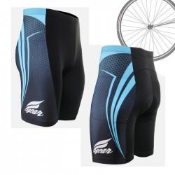 """""""ST56"""" - Pantalón Corto de Ciclismo FIXGEAR."""