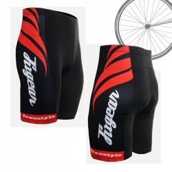 """""""ST36"""" - Pantalón Corto de Ciclismo FIXGEAR."""