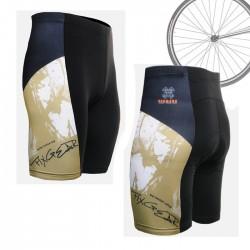 """""""ST32"""" - Pantalón Corto de Ciclismo FIXGEAR."""