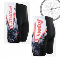 """""""ST24"""" - Pantalón Corto de Ciclismo FIXGEAR."""