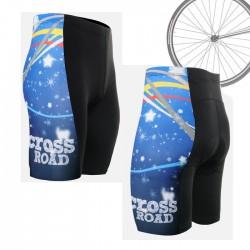 """""""ST23"""" - Pantalón Corto de Ciclismo FIXGEAR."""