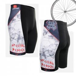 """""""ST21"""" - Pantalón Corto de Ciclismo FIXGEAR."""