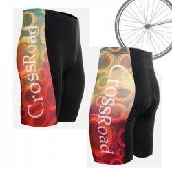 """""""ST4"""" - Pantalón Corto de Ciclismo FIXGEAR."""
