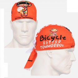 """D31O"" - FIXGEAR Cycling/Running/Training Bandana."