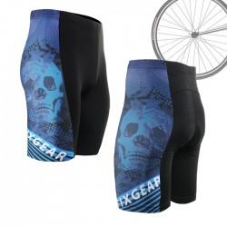 """""""ST46"""" - Pantalón Corto de Ciclismo FIXGEAR."""