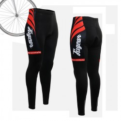 """Backdraft"" WOMAN - FIXGEAR Long Cycling Pants."