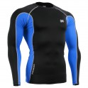 """CT-BCL""  - FIXGEAR Second Skin Technical Compression Shirt ."