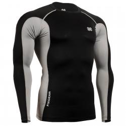 """CT-BSL"" - Camiseta Técnica de Compresión Segunda Piel FIXGEAR."
