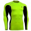 """FCTR-BGL""  - FIXGEAR Second Skin Technical Compression Shirt ."