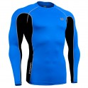 """""""CTR-BCL""""  - FIXGEAR Second Skin Technical Compression Shirt ."""