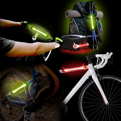 POWERwrapz LED Multiusos de Seguridad