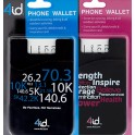 4id Sports Phone Wallet