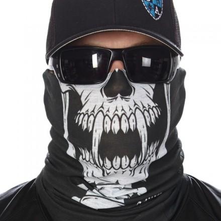 """""""FANG"""" Face Shield"""