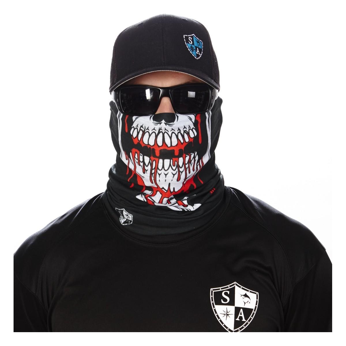 """Face Shield Sun Protection >> """"JOEY"""" Face Shield"""