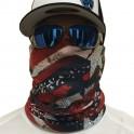 """""""USA"""" Face Shield"""