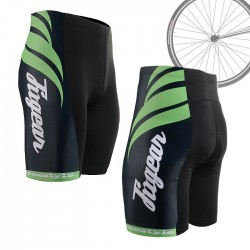 """ST12k"" - FIXGEAR Short Cycling Pants."