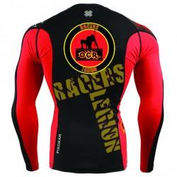 Team Racers Legion OCR Camiseta Técnica Manga Larga