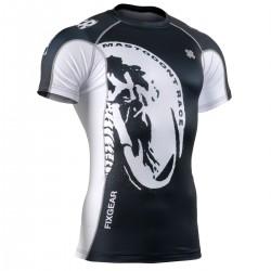 Mastodont OCR Camiseta Técnica Manga Corta