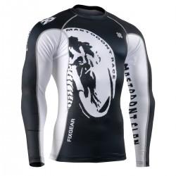Mastodont OCR Camiseta Técnica Manga Larga