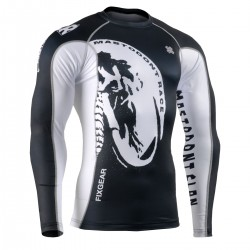 Mastodont OCR Technical Long Sleeve Shirt