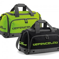 BOLSA GYM 30L BORDADA - DEFENCE LAB