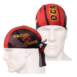 RACERS LEGION OCR - FIXGEAR Cycling/Running/Training Bandana.