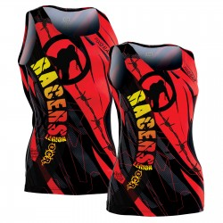 Team Racers Legion OCR Technical Singlet