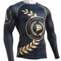 CESPARTANS OCR Technical Long Sleeve Shirt