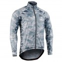 """FLEXFIX GREY CAMO"" - FIXGEAR Flexible Cycling Windbreaker"