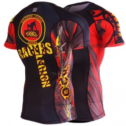 Team Racers Legion OCR Technical Short Sleeve Shirt V.2.0