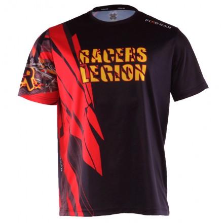 Team Racers Legion OCR Camiseta Técnica