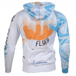MadridFly DELUXE Technical Hoodie