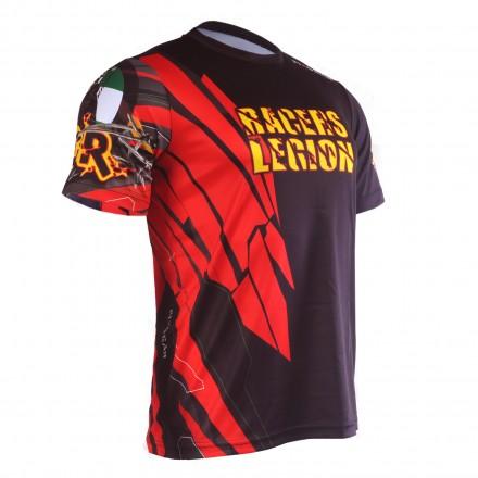 RL ANDALUCIA Camiseta Técnica