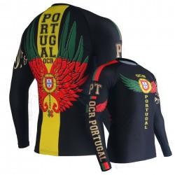 OCR PORTUGAL UNISEX Technical Long Sleeve Shirt