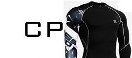 CP Series (graphics on one full sleeve)
