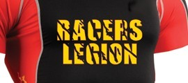 RACERS LEGION - OCR