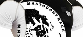 MASTODONT RACE - OCR