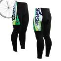 """Shark Skin"" - FIXGEAR Long Cycling Pants."