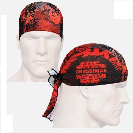 """Samurai"" - FIXGEAR Cycling/Running/Training Bandana."