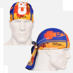 """Cross Orangine"" - FIXGEAR Cycling/Running/Training Bandana."